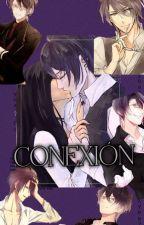 Reiji Y Tu Conexión by Momo-cha12