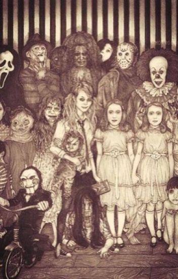 Horror slashers VS  horror slashers - Laughing Jack - Wattpad