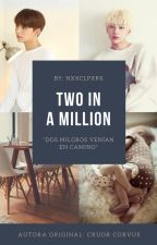 Two In A Million「JiHan|Mpreg」 by NxxclPxrk