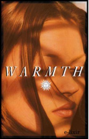 Warmth by e-lixir