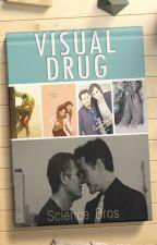Visual Drug: Stanner. by NathStark