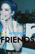 Internet Friends    Yoonmin    by otakulord232