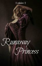 Runaway Princess by rebekers