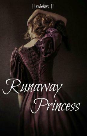 Runaway Princess by rebekers