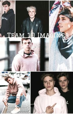 Team 10 Imagines by littyxespinosa