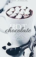 hot chocolate ➸ jerrie by thxt_fangirl