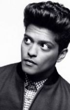 Bruno Mars Imagines by rocky_mars