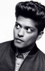 Bruno Mars Imagines by rocky_mars