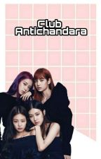 CLUB ANTICHANDARA - CHANBAEK TERMINADA by ChoJin-ho