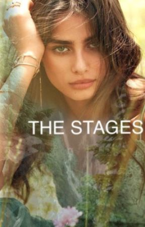 THE STAGES by GoldenCityLights