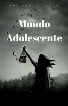Mundo Adolescente by lucigallardo1D