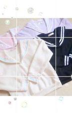 Como ser uma babygirl by babylolly_pop