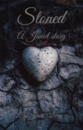 Stoned    a Janiel story by Lilicrazycat