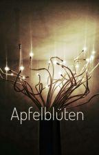 Apfelblüten by Arwenwriter