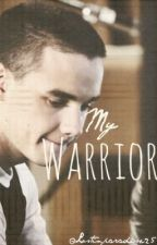 My Warrior // Liam Payne by lostinparadise25
