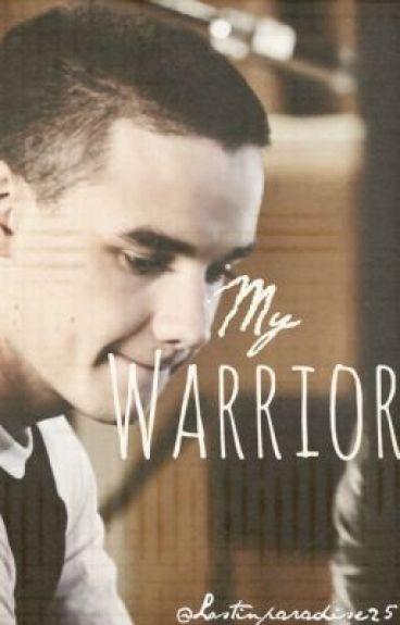 My Warrior // Liam Payne by lostinparadise25