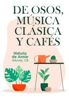 De osos, música clásica y cafés ✧ ChanBaek by Annie_CB