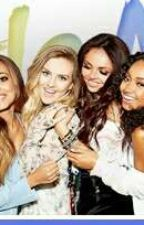 Little Mix Ageplay by gtfoitzbri