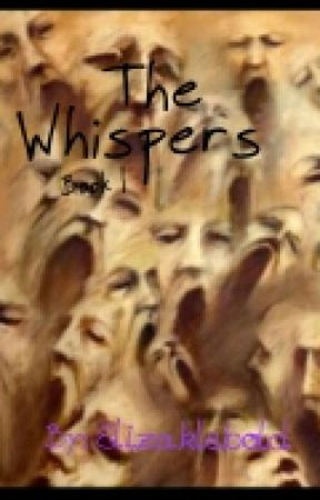 The Whispers by Elizabethh095231