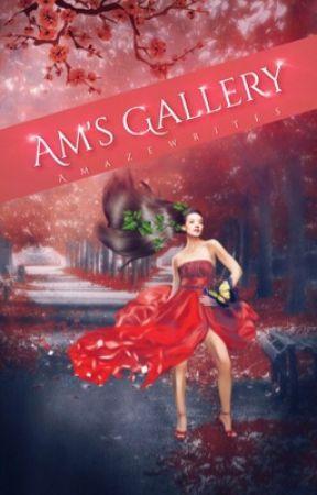 Am's Gallery [open] by Amaze_onetrustno