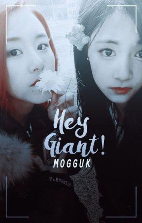 hey giant! by nochfti
