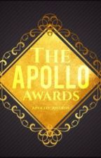 The Apollo Awards (Closed for Now) by Apollo_Awards