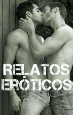Relatos Eróticos by Sex_01