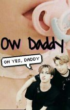 Ow Daddy - Namjin Jikook Taeyoonseok by DalilaWolf