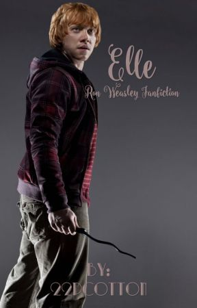 Elle |Ron Weasley| by 22pcotton
