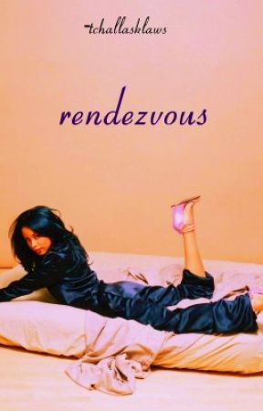 rendezvous [imagines/preferences] by -youbeendancing