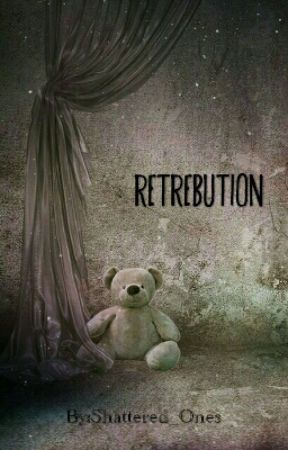 Retribution  by Shattered_Ones