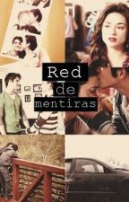 Red De Mentiras by TheLittleKat