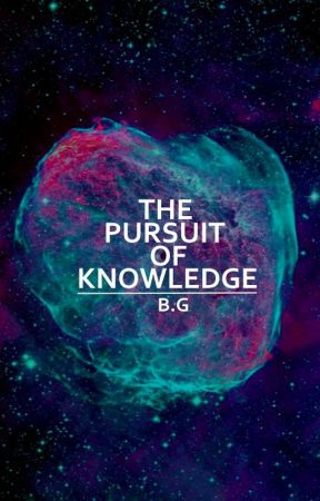 THE PURSUIT OF KNOWLEDGE (FLASH) by snartsslut