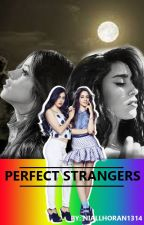 Perfect Strangers  by Niallhoran1314