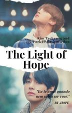 The Light Of Hope 》KTH by gabricia_2020