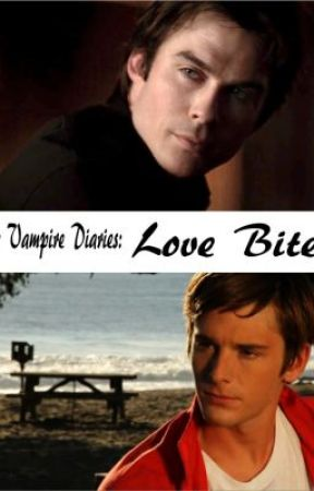 Love Bites, A Vampire Diaries Fan Fic, - Katherine, or Why ...