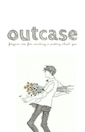 Outcase | Poetry by bloujohb