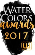 Water Colors Awards by Watercolorsawards