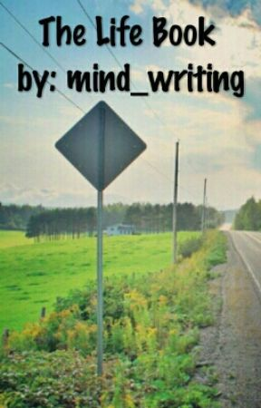 The Life Book  by mind_writing
