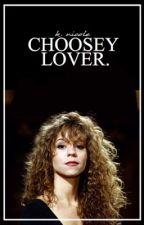 Choosey Lover · DeVante Swing by kayla-nicole