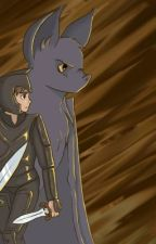 Gregor and The Return of The Warrior (Underland Chronicles Fanfiction) by jammatown919
