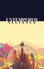 untempered alliance ⇢ [classic doctor who] by liguoris