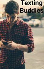 Texting Buddies: A Fans Destiny {Under Construction} by youngkalltru