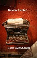 Review Center by BookReviewCenter