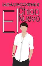El Chico Nuevo- Christopher Velez© by Iaracncowner