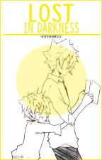 Lost in darkness; Sawada Tsunayoshi | #SEA2017 #Wattys2017 by -httpsfanfics-
