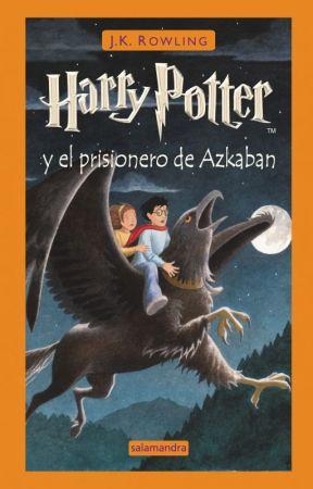 Harry Potter y el prisionero de Azkaban. (HP3) by tatadiaz456