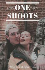 One Shoots by rhodebieber