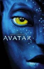 Avatar (Tsu'Tey Love Story) by alpha-123
