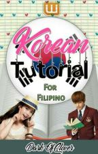 Korean Tutorial for Filipino by DarkOfClover